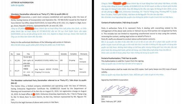 Các nhóm dịch Solo Leveling bất ngờ bị yêu cầu xóa truyện, sắp xuất hiện bản chính thức được phát hành tại Việt Nam? - Ảnh 4.