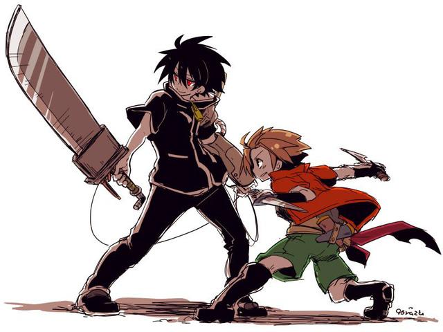 Tuyển tập những bộ anime ngắn hài hước để bạn xem cho đời bớt nhạt - Ảnh 6.