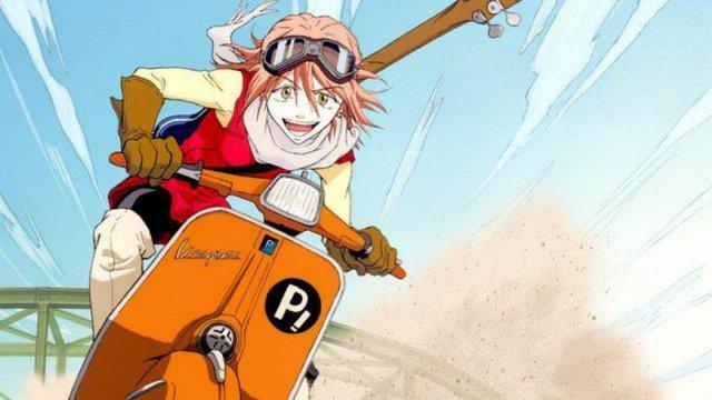 Tuyển tập những bộ anime ngắn hài hước để bạn xem cho đời bớt nhạt - Ảnh 10.