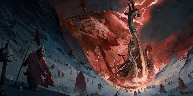 Thời đại Viking trong Assassins Creed Ragnarok sẽ như thế nào? (P1) - Ảnh 2.