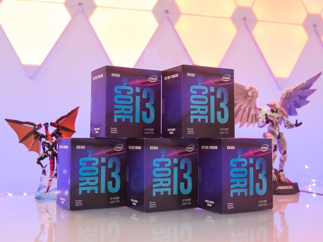 Top 5 CPU ngon, bổ, rẻ dành cho game thủ ở nhà chống dịch COVID-19 - Ảnh 5.
