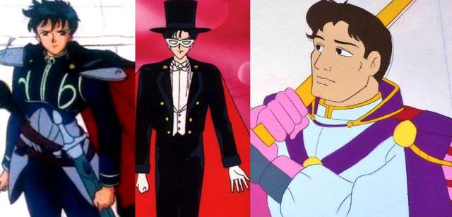 Sailor Moon phiên bản Mỹ: Usagi mất búi tóc bánh bao, xem cả đội thủy thủ chỉ thấy mù mắt - Ảnh 7.