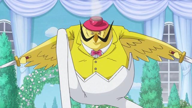 One Piece: 5 trái ác quỷ mang năng lực độc đáo hoàn toàn khác biệt so với các trái khác - Ảnh 1.