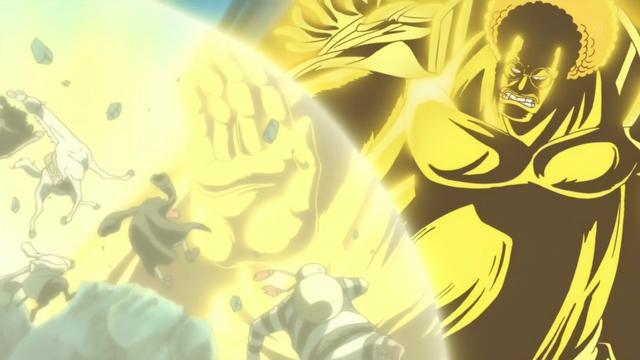One Piece: 5 trái ác quỷ mang năng lực độc đáo hoàn toàn khác biệt so với các trái khác - Ảnh 4.