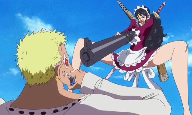 One Piece: 5 trái ác quỷ mang năng lực độc đáo hoàn toàn khác biệt so với các trái khác - Ảnh 5.