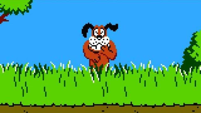 Game bắn ruồi và bắn vịt huyền thoại một thời trên điện tử bốn nút bất ngờ quay lại trên Mobile - Ảnh 1.