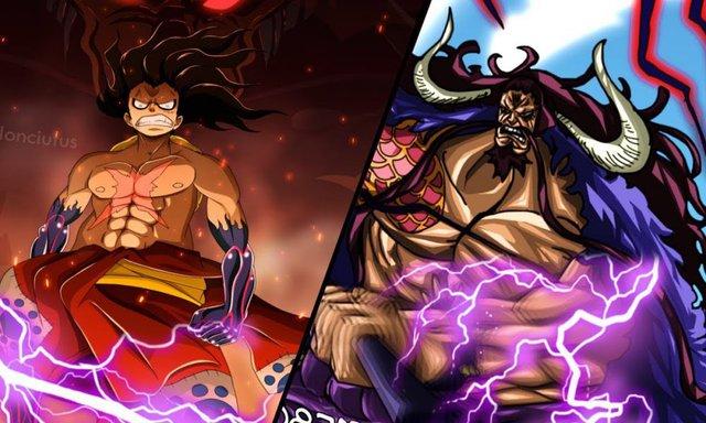 One Piece: Big Mom đến Wano vì Poneglyph, hứa hẹn phút cuối trở mặt với Kaido làm ngư ông đắc lợi? - Ảnh 3.