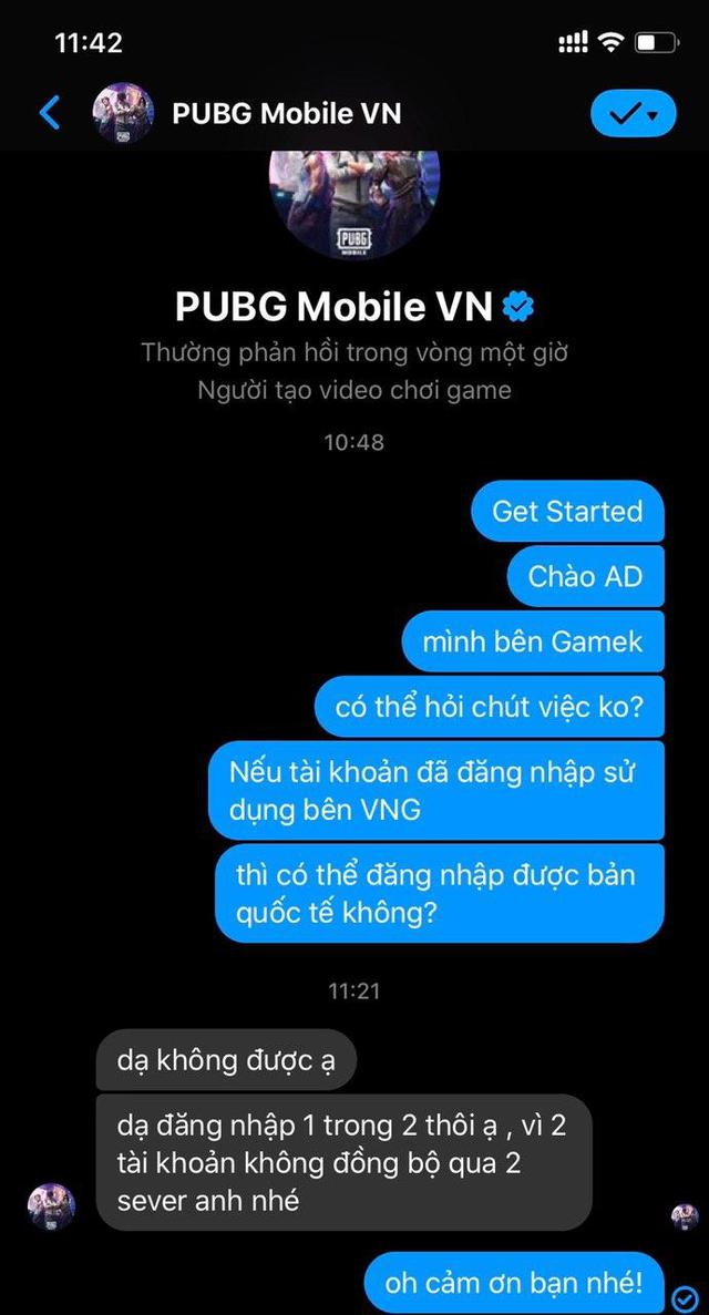 PUBG Mobile: Nghi vấn game thủ hack bị khóa 10 năm xong đổ tại chuyển từ bản VNG sang Global - Ảnh 7.