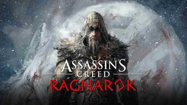 Thời đại Viking trong Assassins Creed Ragnarok sẽ như thế nào? (P2) - Ảnh 1.