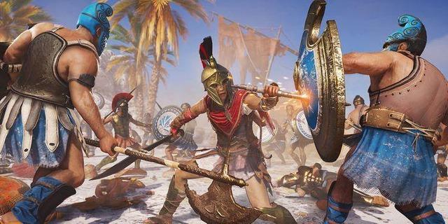 Thời đại Viking trong Assassins Creed Ragnarok sẽ như thế nào? (P2) - Ảnh 2.