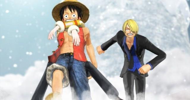 One Piece: 6 lần Luffy hy sinh vì băng Mũ Rơm, thậm chí đến cái mạng cũng không cần - Ảnh 2.
