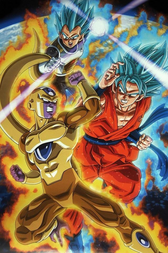Xếp hạng 5 saga hay nhất của Dragon Ball Super, không saga nào vượt qua được Giải đấu quyền lực - Ảnh 3.