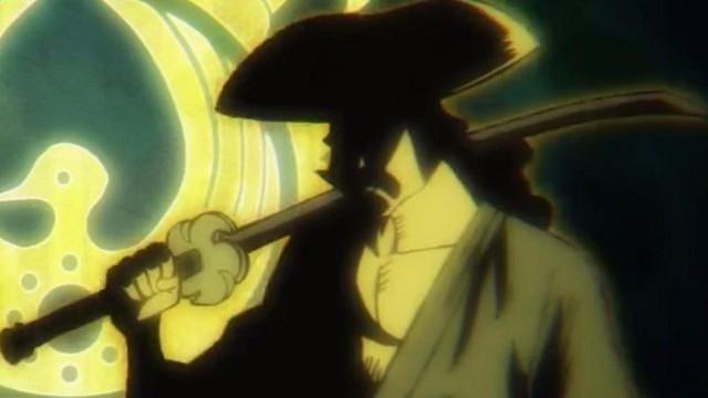 One Piece: Dù không phải gia tộc D, nhưng 6 nhân vật này vẫn hy sinh với nụ cười trên môi - Ảnh 1.