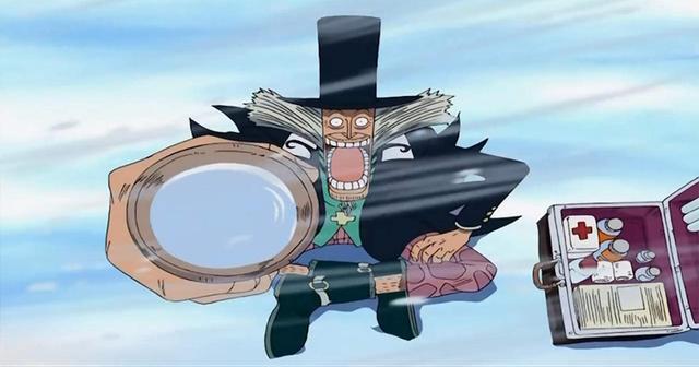 One Piece: Dù không phải gia tộc D, nhưng 6 nhân vật này vẫn hy sinh với nụ cười trên môi - Ảnh 2.