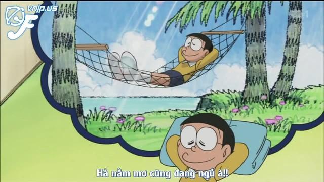 Thuyết âm mưu: Phải chăng Nobita không hề dốt và vụng về như ta vẫn nghĩ? - Ảnh 2.