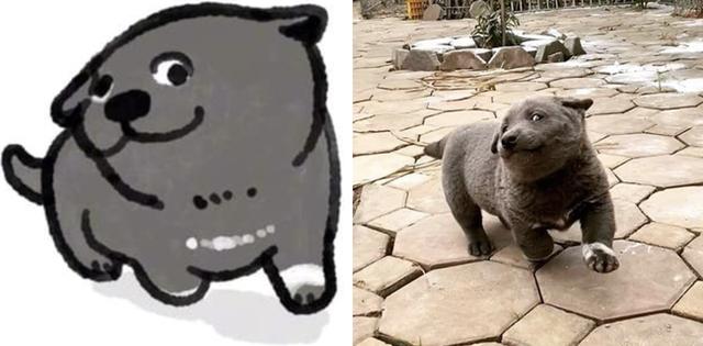 Hiện tượng mạng Nguyễn Văn Dúi đã được họa sĩ TQ tặng hẳn bộ ảnh chibi siêu cute - Ảnh 6.
