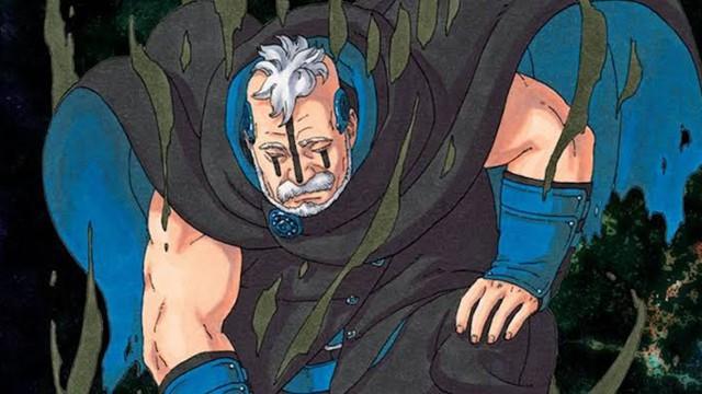Boruto: Công nghệ nhẫn giả đang làm thế giới Shinobi trở nên tệ và nguy hiểm hơn - Ảnh 5.