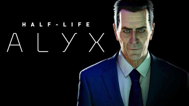 Cộng đồng game thủ Việt bất ngờ khi Valve tung ra tới 3 video gameplay Half-Life Alyx vào ngày 3/3 - Ảnh 1.