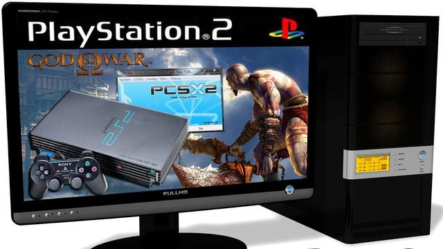 Hướng dẫn game thủ tạo giả lập để chơi mọi game PS2 trên PC hiện tại - Ảnh 1.