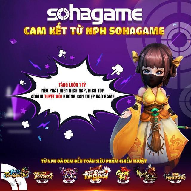 [GameK] Tặng FREE Vip 6, tướng khủng Khương Duy: Tam Quốc Tốc Chiến khẳng định đẳng cấp NPH game thẻ tướng dẫn đầu - 2