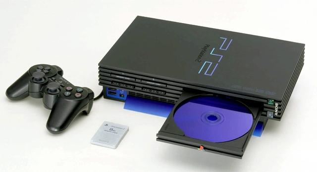 Huyền thoại PS2 đã để lại di sản gì cho ngành game? - Ảnh 1.