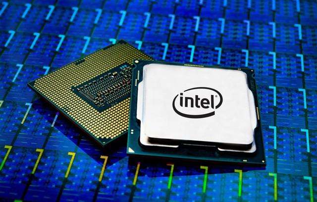 Intel đang hít khói AMD trong cuộc đua về tiến trình CPU - Ảnh 1.