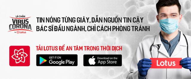 Chủ tịch Hà Nội xác nhận ca nhiễm Covid-19 thứ 17 ở Việt Nam - Ảnh 3.