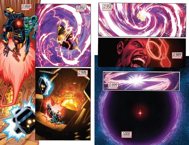 Là bộ giáp huyền thoại mạnh nhất vũ trụ Marvel, Godkiller Armor khủng cỡ nào? - Ảnh 8.