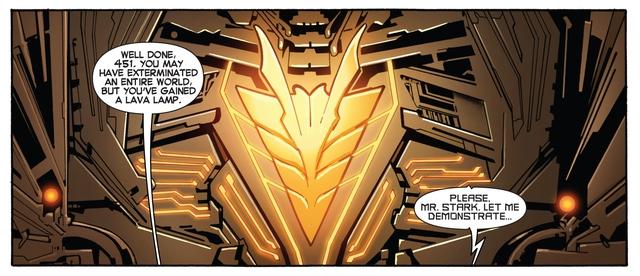 Là bộ giáp huyền thoại mạnh nhất vũ trụ Marvel, Godkiller Armor khủng cỡ nào? - Ảnh 5.