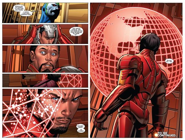 Là bộ giáp huyền thoại mạnh nhất vũ trụ Marvel, Godkiller Armor khủng cỡ nào? - Ảnh 6.