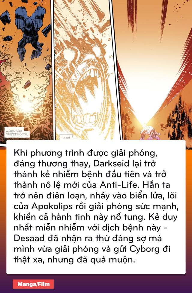 Cyborg từng lây truyền virus hủy diệt cả loài người chỉ vì... kết nối mạng - Ảnh 3.