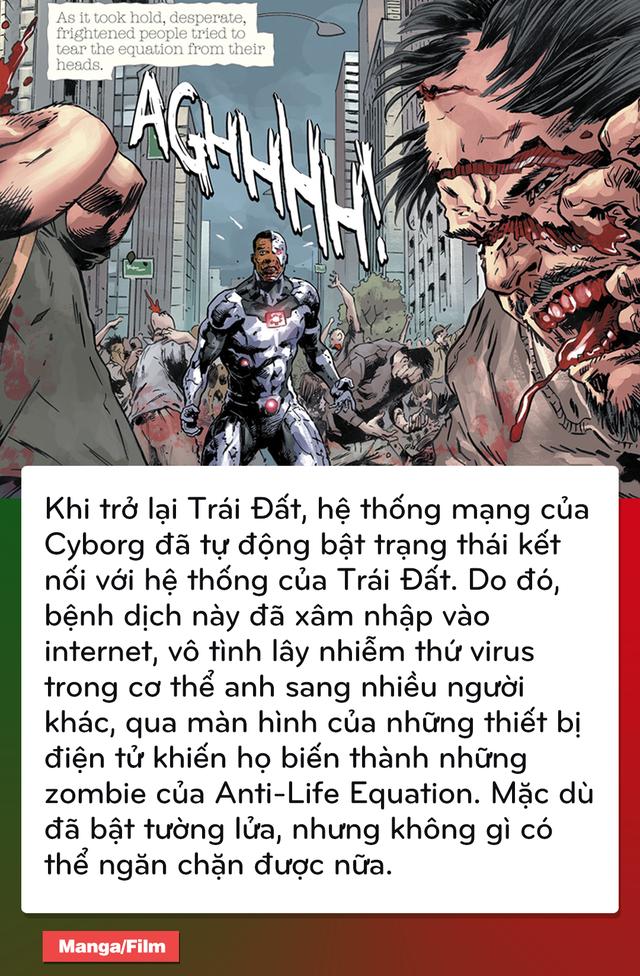 Cyborg từng lây truyền virus hủy diệt cả loài người chỉ vì... kết nối mạng - Ảnh 4.