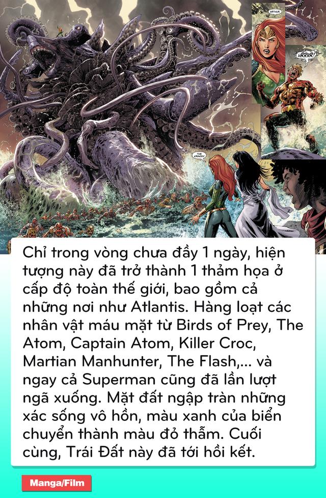 Cyborg từng lây truyền virus hủy diệt cả loài người chỉ vì... kết nối mạng - Ảnh 6.