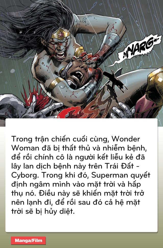 Cyborg từng lây truyền virus hủy diệt cả loài người chỉ vì... kết nối mạng - Ảnh 7.