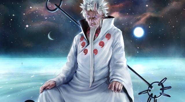 Naruto: Mang danh là Hokage bóng tối của làng Lá, nhưng Sasuke vẫn yếu hơn 5 nhân vật này - Ảnh 2.