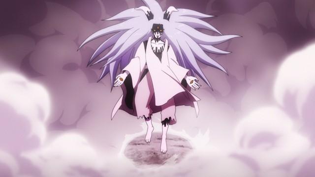 Naruto: Mang danh là Hokage bóng tối của làng Lá, nhưng Sasuke vẫn yếu hơn 5 nhân vật này - Ảnh 3.