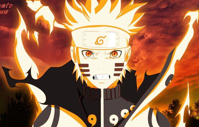 Naruto: Mang danh là Hokage bóng tối của làng Lá, nhưng Sasuke vẫn yếu hơn 5 nhân vật này - Ảnh 5.