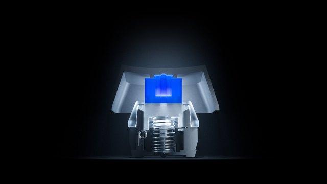 Bàn phím cơ Steelseries Apex 5 - Vũ khí tối thượng của anh em game thủ - Ảnh 4.