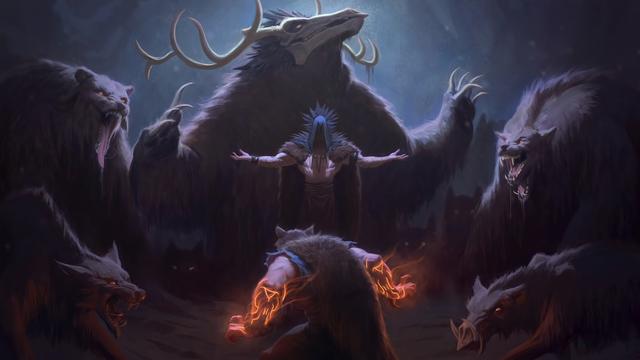 Riot Games tiết lộ thông tin về lần làm lại Volibear - Thêm một hung thần nữa sắp xuất hiện? - Ảnh 4.