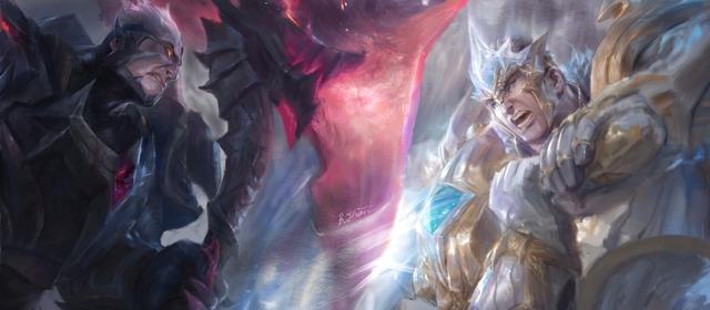 Buff gián tiếp quá nhiều, Garen - Darius trở thành thế hệ quái vật tiếp theo ở đường trên sau Ornn - Ảnh 7.