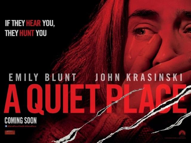 Review sớm A Quiet Place 2: Đáng sợ và ly kỳ hơn phần 1, xứng đáng làm bom tấn kinh dị của năm - Ảnh 1.