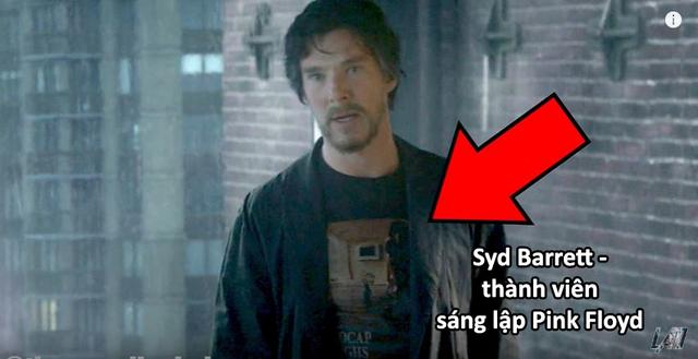 Bác sĩ Trang thực hiện cấm thuật và 14 trứng phục sinh cực kỳ thú vị mà bạn sẽ phát hiện ra khi xem Doctor Strange ở tốc độ x0.25 - Ảnh 14.