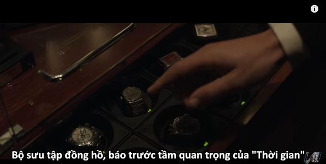 Bác sĩ Trang thực hiện cấm thuật và 14 trứng phục sinh cực kỳ thú vị mà bạn sẽ phát hiện ra khi xem Doctor Strange ở tốc độ x0.25 - Ảnh 2.