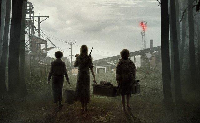 Review sớm A Quiet Place 2: Đáng sợ và ly kỳ hơn phần 1, xứng đáng làm bom tấn kinh dị của năm - Ảnh 2.