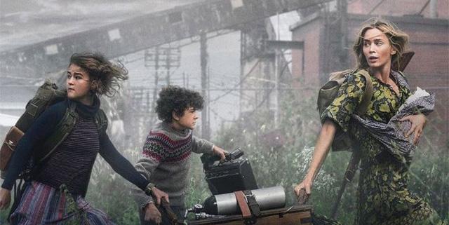 Review sớm A Quiet Place 2: Đáng sợ và ly kỳ hơn phần 1, xứng đáng làm bom tấn kinh dị của năm - Ảnh 3.
