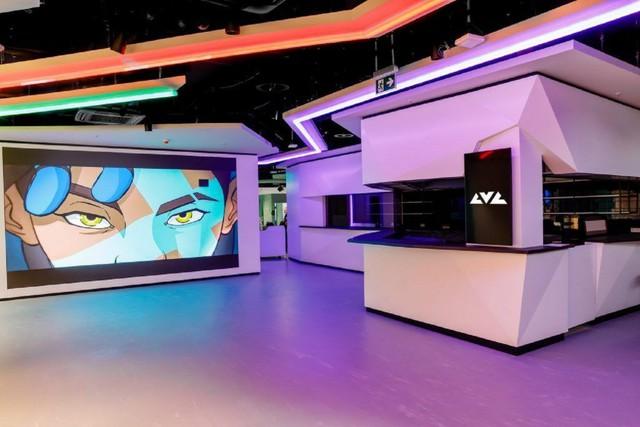 Trụ sở mới của G2 Esports sắp được thành lập ở Berlin – Đức, nhìn không khác gì cyber 10 sao. - Ảnh 1.
