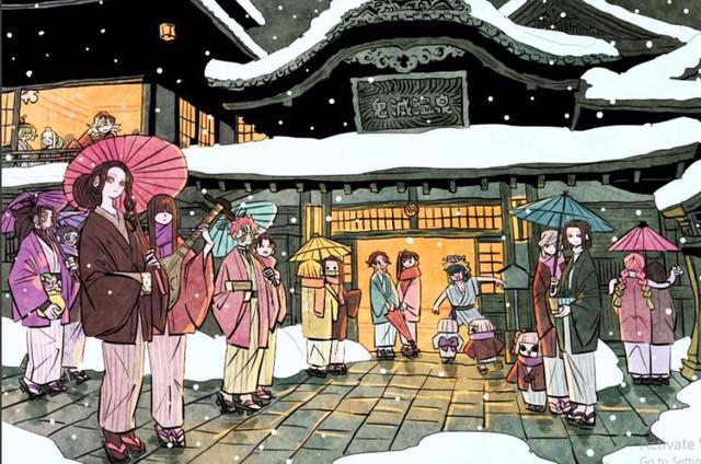 Kimetsu no Yaiba: Các trụ cột bị dìm thê thảm qua loạt ảnh chế cười té ghế - Ảnh 13.
