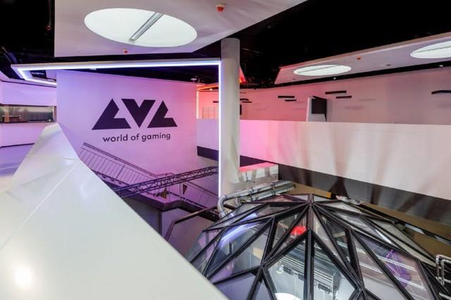 Trụ sở mới của G2 Esports sắp được thành lập ở Berlin – Đức, nhìn không khác gì cyber 10 sao. - Ảnh 2.