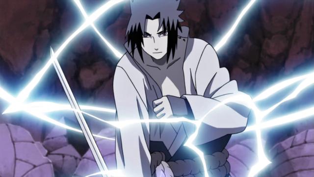 Naruto: 7 biến thể siêu mạnh của Chidori đã được sử dụng bởi Sasuke Uchiha - Ảnh 2.