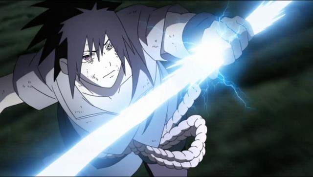Naruto: 7 biến thể siêu mạnh của Chidori đã được sử dụng bởi Sasuke Uchiha - Ảnh 4.
